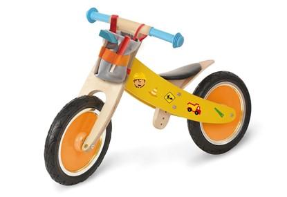 Billede af Pinolino løbecykel. Bill/ Multifarvet