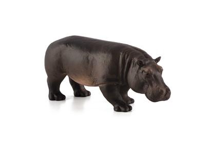 Billede af Animal Planet  - Flodheste hun