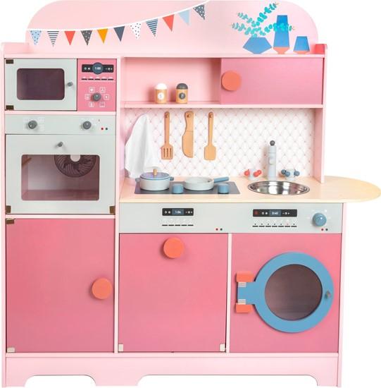 Billede af Gourmet legekøkken Pink