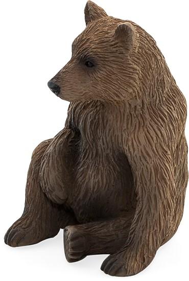 Billede af Animal Planet - Grizzly Bjørn unge